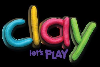 Image of Clay's playground logo